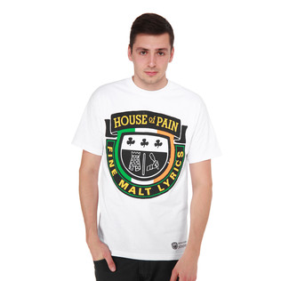 House Of Pain - Fine Malt Lyrics T-Shirt