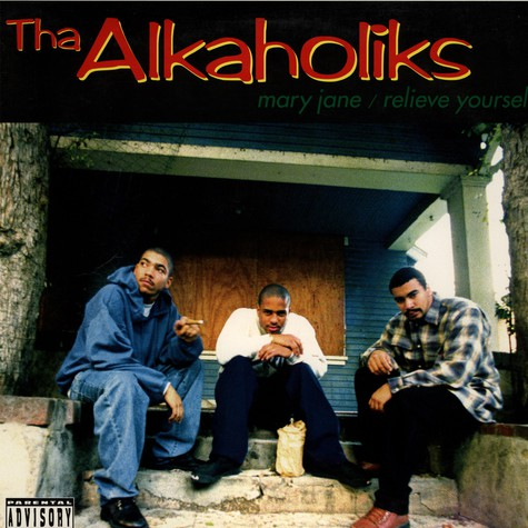 Alkaholiks - Mary Jane