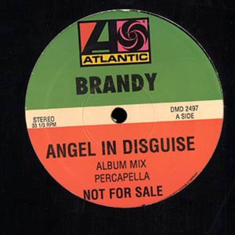 Brandy - Angel in disguise