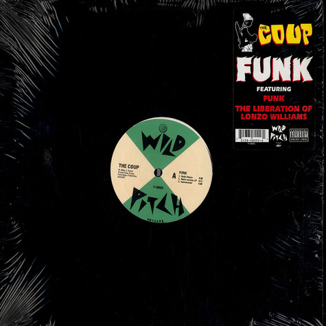 Coup - Funk