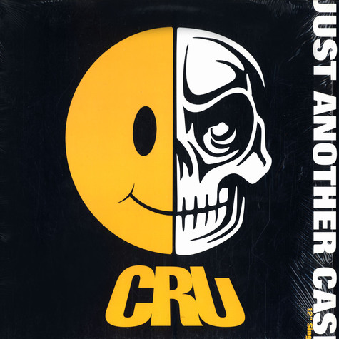 CRU - Just Another Case