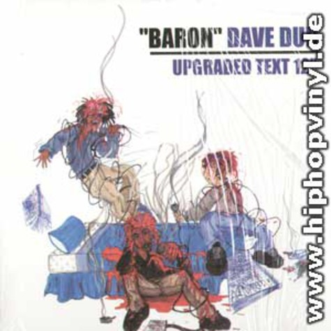 Dave Dub - Upgraded text 12