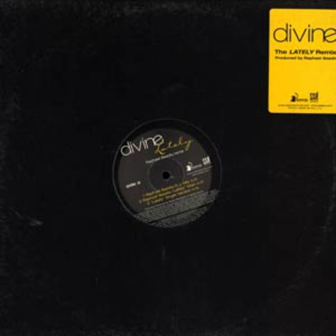 Divine - Lately remix