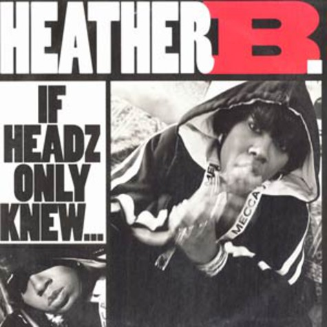 Heather B - If Headz Only Knew