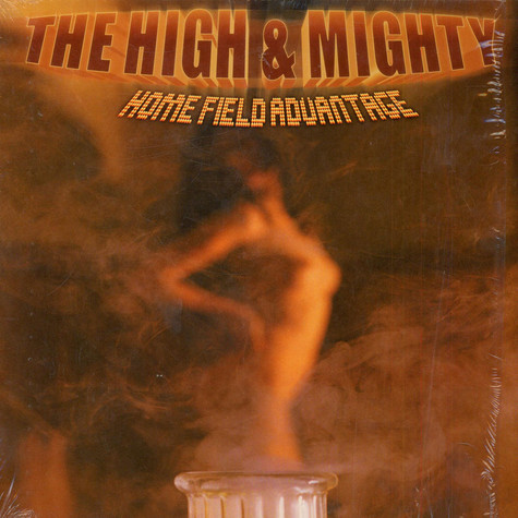 High & Mighty, The - Home Field Advantage