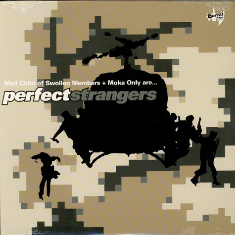 Perfect Strangers - Forefront
