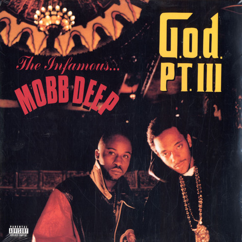 Mobb Deep - GOD Pt.III