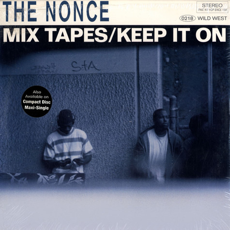 Nonce, The - Mix Tapes