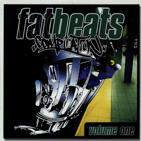 V.A. - Fat Beats Compilation Vol. 1