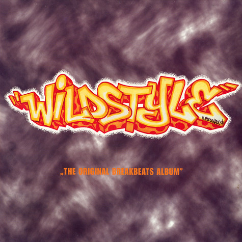 V.A. - Wildstyle - the original breakbeats album
