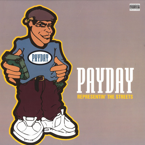 V.A. - Payday - Representin' The Streets