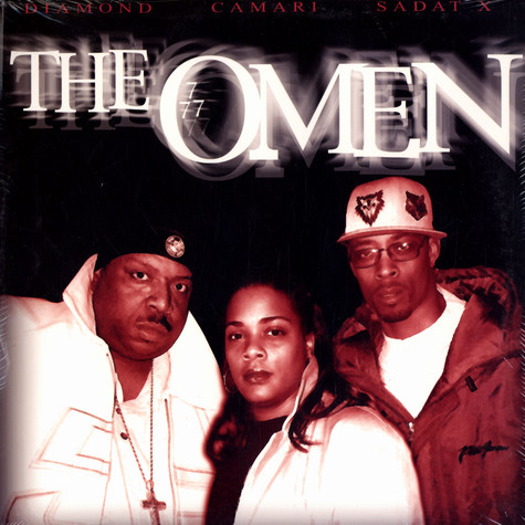 Diamond D, Sadat X & Camari (The Omen) - It's Our World