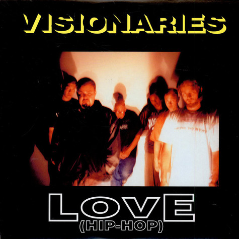 Visionaries - Love (Hip-Hop)