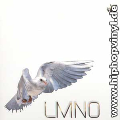 LMNO - Invigorating / Souldier / W/meaning