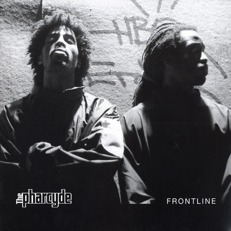 Pharcyde, The - Frontline