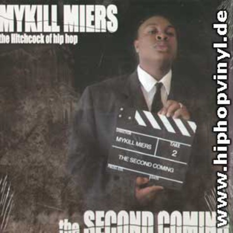 Mykill Miers - The second coming