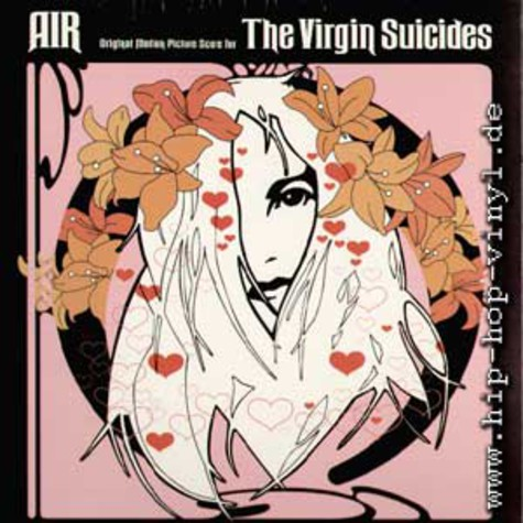 Air - Virgin Suicide