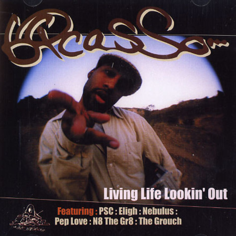 Bicasso - Living Life Lookin'out
