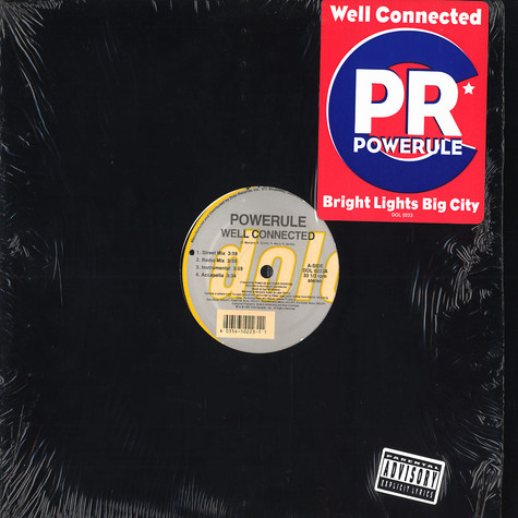 Powerule - Well connected