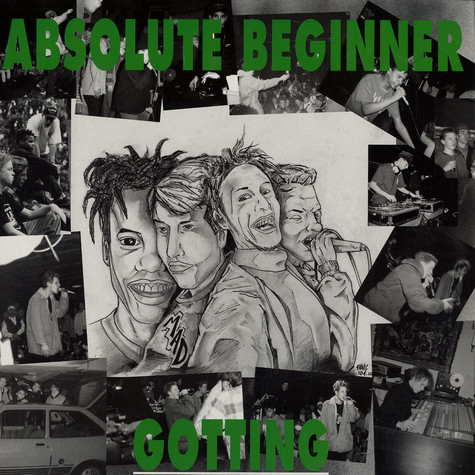 Beginner (Absolute Beginner) - Gotting