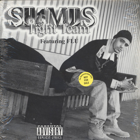 Shamus - Tight Team feat. Flu