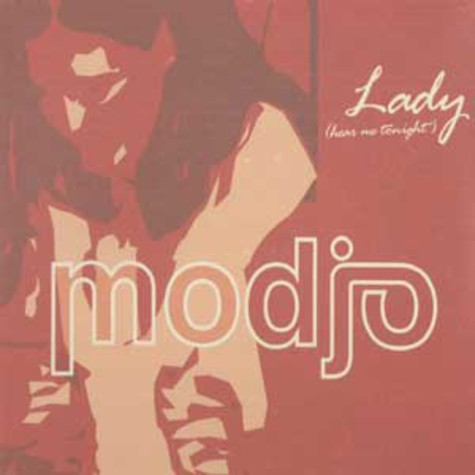 Modjo - Lady (hear me tonight)
