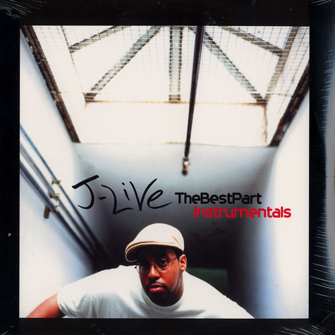 J-Live - The best part instrumentals