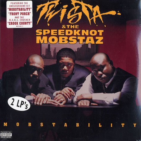 Twista - Mobstability