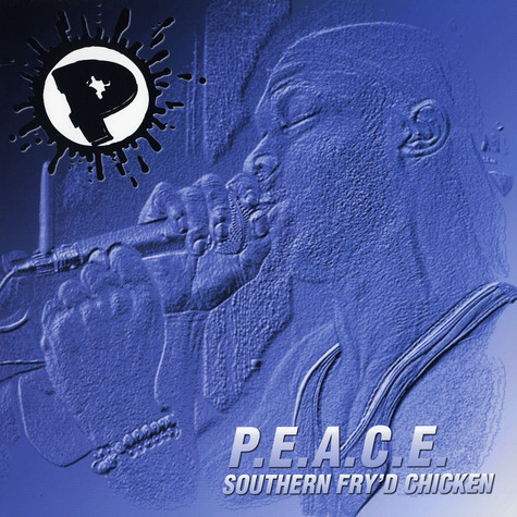 PEACE - Southern fry'c chicken