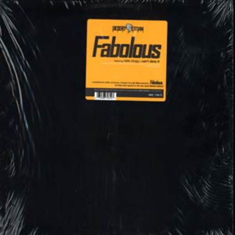 Fabolous - Can't deny it feat. Nate Dogg