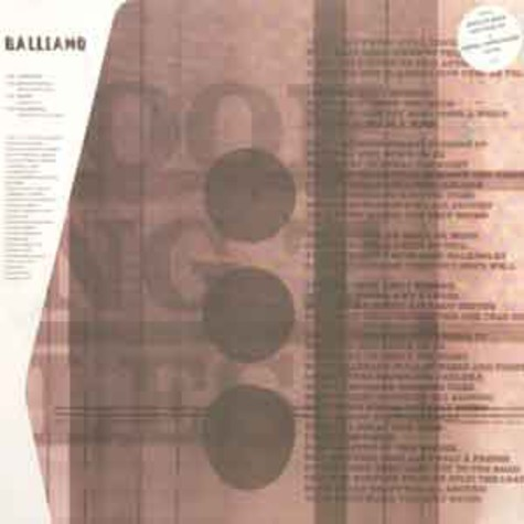 Galliano - Roofing titles