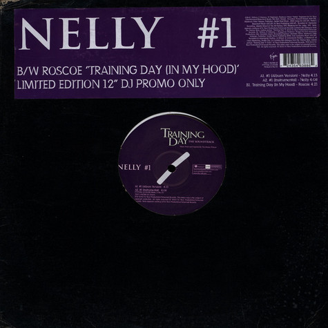 Nelly - #1