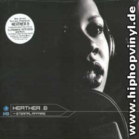 Heather B - Eternal affairs