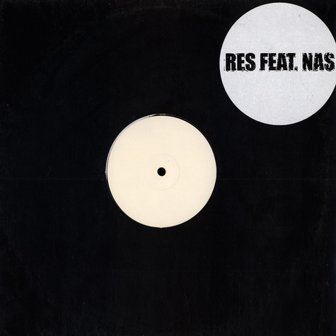Res feat. Nas - Ice king