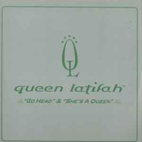Queen Latifah - Go head