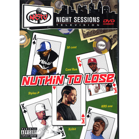 V.A. - Nuthin to lose