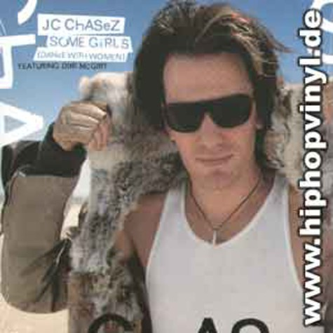 JC Chasez - Some girls (dance with women)