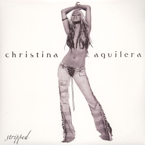 Christina Aguilera - Stripped