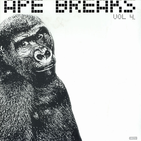 Shawn Lee - Ape breaks volume 4