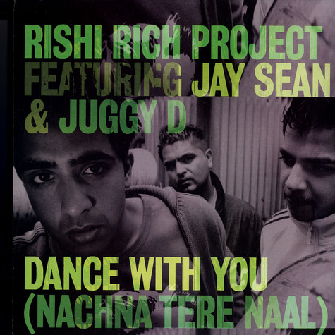 Rishi Rich Project - Dance with you
