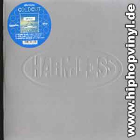 Coldcut - Life:styles sampler