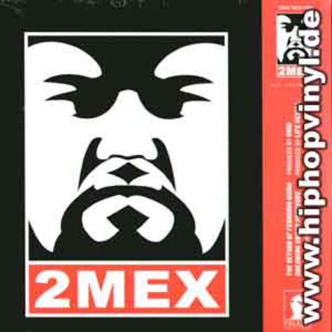 2Mex - The return of fernando mania