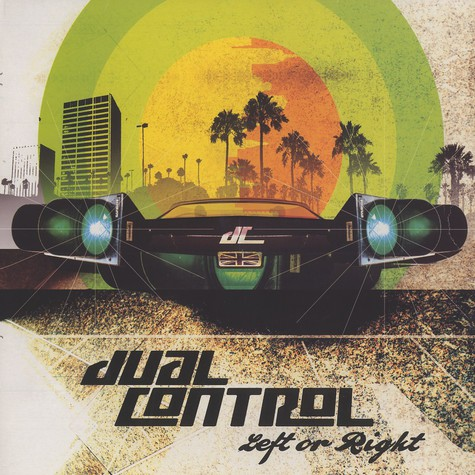 Dual Control - Left or right