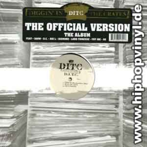 DITC - The official Version