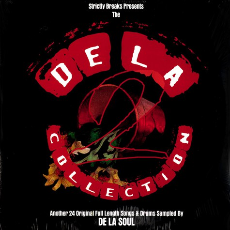 De La Soul - De La Collection Volume 2