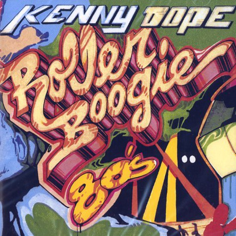 Kenny Dope - Roller boogie 80ies mix