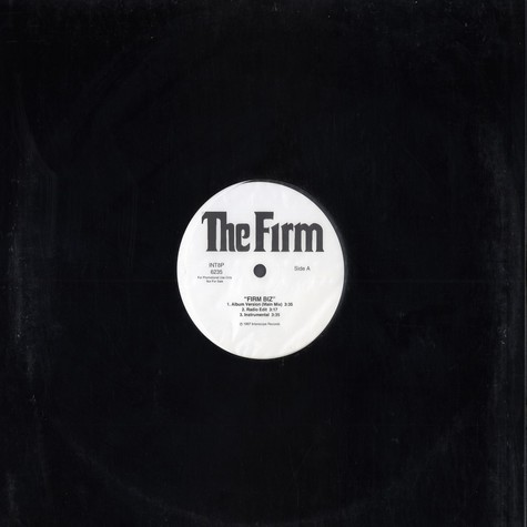 Firm, The - Firm biz