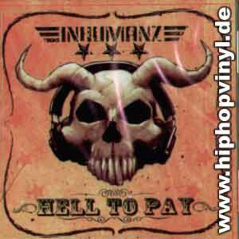 Inhumanz - Hell to pay
