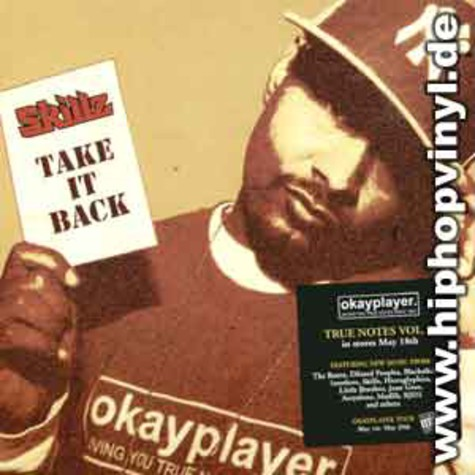 Skillz / Little Brother - Take it back / on and on