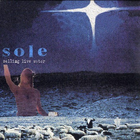 Sole - Selling live water